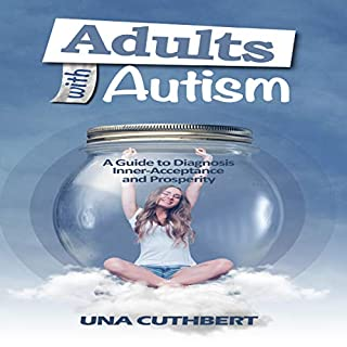 Adults with Autism cover art