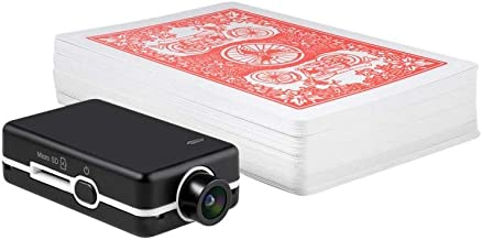 Spytec Mobius 1080p 60FPS HD Lightweight Action Camera with Loop Recording
