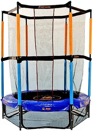 HUDORA Sicherheitstrampolin joey Jump 140cm    Art. 65175 01)