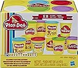 Play-Doh - Retro Compound Pack (Hasbro E5891EU5)