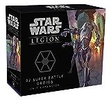 Star Wars: B2 Super Battle Droids Unit