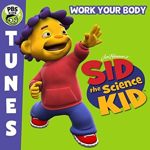 Jim Henson's Sid the Science Kid