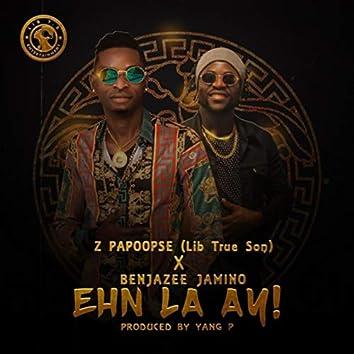 Ehn La Ay (feat. Benjazee Jamino)
