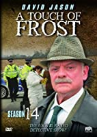 Touch of Frost: Season 14 [DVD] [Import]