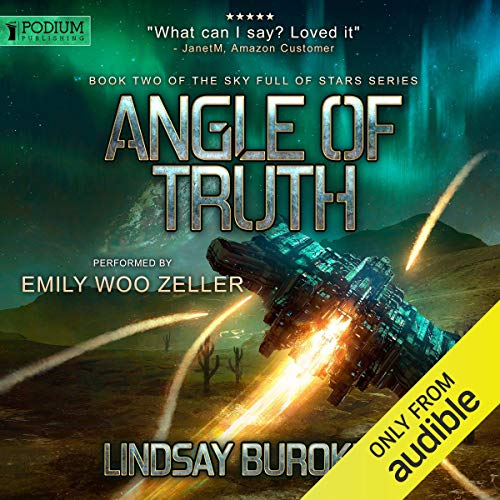 Angle of Truth cover art