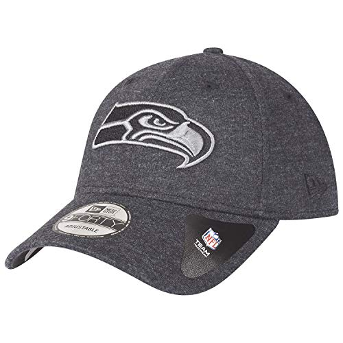 New Era 9Forty NFL Cap - Jersey Seattle Seahawks Graphit