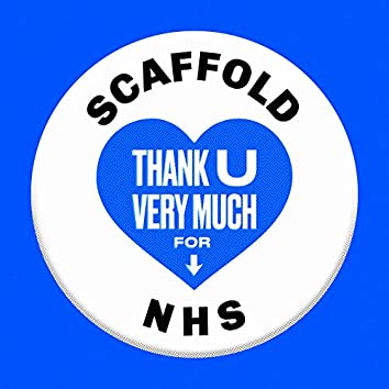 Thank U Very Much For The NHS