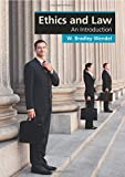 Ethics and Law: An Introduction (Cambridge Applied Ethics)