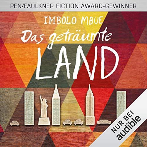 Das geträumte Land audiobook cover art