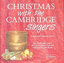 cambridge chamber singers