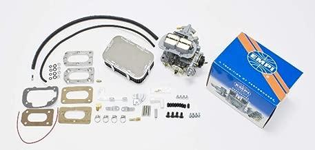 Pirate Mfg EMPI 32/36E Carb Kit Electric Choke Fits Suzuki Samurai 86-89  71-82 Chevy Luv