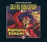 John Sinclair Edition 2000 – Folge 90 – Belphégors Rückkehr