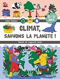 Climat, sauvons la planète ! par Carric