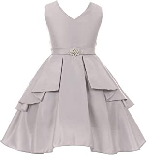 ebaf6c6abb38 Amazon.com  Silvers Girls  Dresses