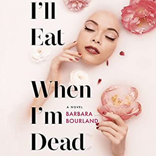 I'll Eat When I'm Dead cover art