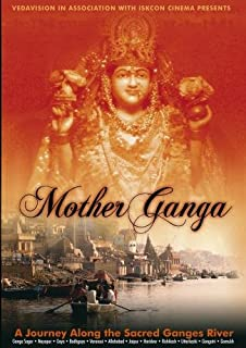 Mother Ganga: A Journey Along the Sacred Ganges River