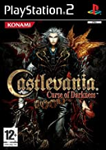 Konami Castlevania Curse of Darkness, PS2 - Juego (PS2)