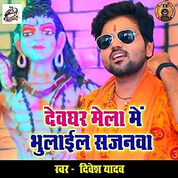 Devghar Mela Me Bhulail Sajanwa - Single