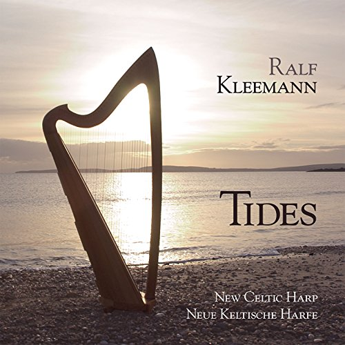 Tides (New Celtic Harp)