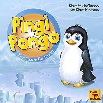 Pingi Pongo (Tierlieder für Kinder)