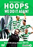 Celtic - Hoop We Did It Again [2002] [UK Import] - Celtic Fc