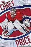 Kopoo Poster, Canadiens Montreal, 30 x 45 cm