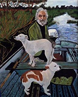 Best goodfellas painting one dog Reviews