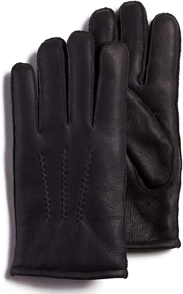 Frr Minnesota Napa Leather Shearling Sheepskin Gloves New Shipping Max 85% OFF Free