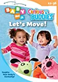 Baby Nick Jr. Curious Buddies - Let's Move