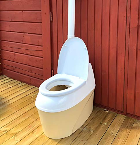 Pikkuvihrea Composting Dry Toilet