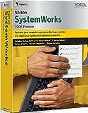 Norton SystemWorks 2006 Premier -