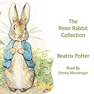 Peter Rabbit                   By:                                                                                                                                 Beatrix Potter                               Narrated by:                                                                                                                                 Emma Messenger                      Length: 8 mins     27 ratings     Overall 4.4
