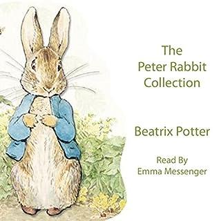 Peter Rabbit cover art