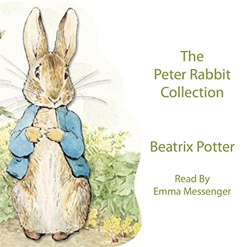 Peter Rabbit cover art