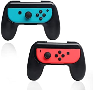 Grip de Mão Para Joy Con - Nintendo Switch.