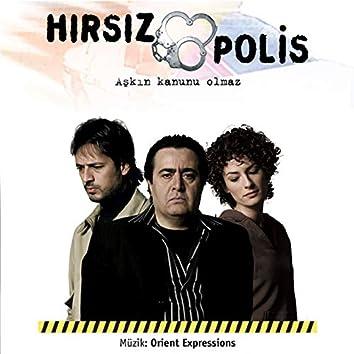 Hırsız Polis (Orijinal Dizi Müzikleri)