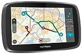 TomTom - 1Fl5.002.60 GPS Noir, Argent (Import Allemagne)