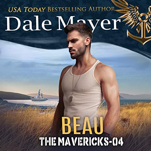 Beau Audiobook By Dale Mayer cover art
