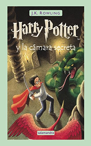 Harry Potter y La Camara Secreta: 2