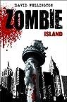 Zombie Island nº 01/03 par Wellington