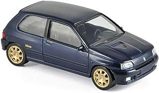 Norev 517522 Renault Clio Williams 1993   Blue