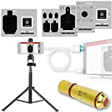 x laser mobile - LaserHIT Dry Fire Training Kit (9mm/HD Standard, iOS)