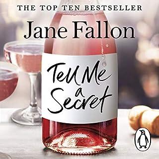 Tell Me A Secret cover art