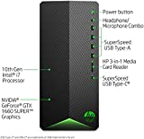 HP Pavilion technical specifications