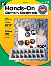Hands-On Chemistry Experiments, Grades K - 2 (Hands-On Experiments)