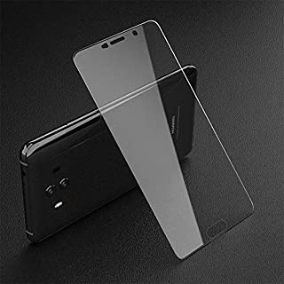 HUAWEI MATE 10 screen protector 3D antishock and fingerprint transparent