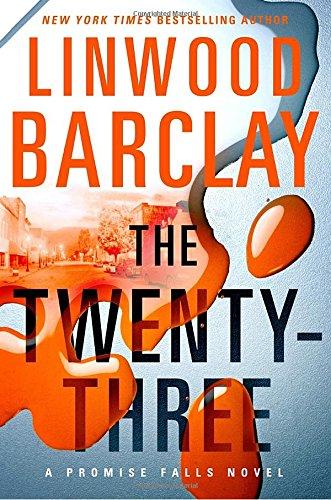 Image of The Twenty-Three (Promise Falls Trilogy)