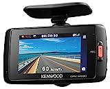 ケンウッド(KENWOOD) ドライブレコーダー WideQuad-HD Wifi機能付 DRV-W630