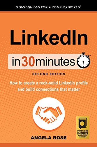 linked in for dummies - 3