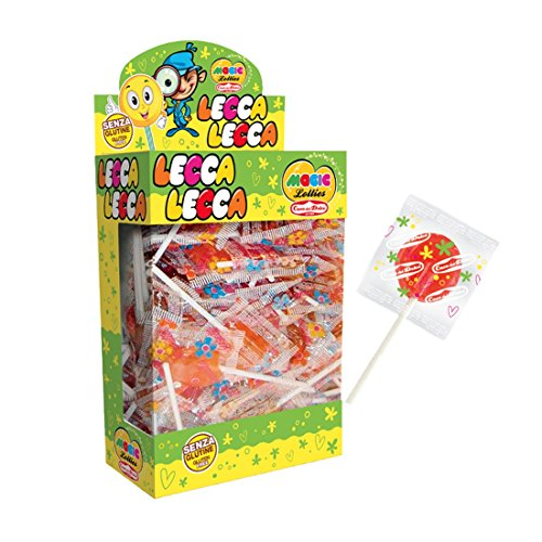 MAGIC LOLLY PIATTO pz 200